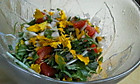 Salad_with_african_mariegold